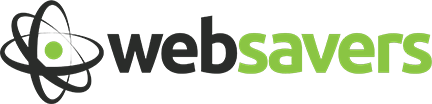 Websavers Sponsor Logo