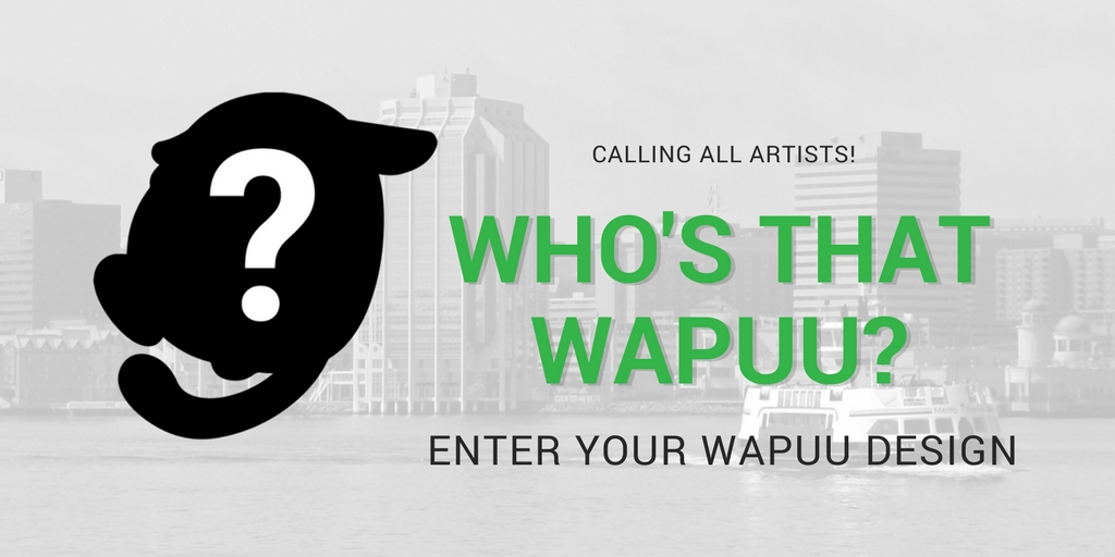 Wapuu Design Contest: What Will WordCamp Halifax's Mascot Be?